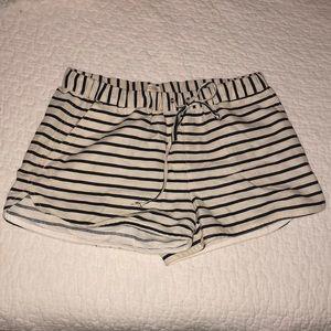 J. Crew shorts